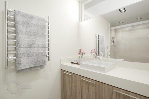 Banheiro - Apartamento 3 quartos à venda Rio de Janeiro,RJ - R$ 3.370.000 - II-6767-15405 - 3