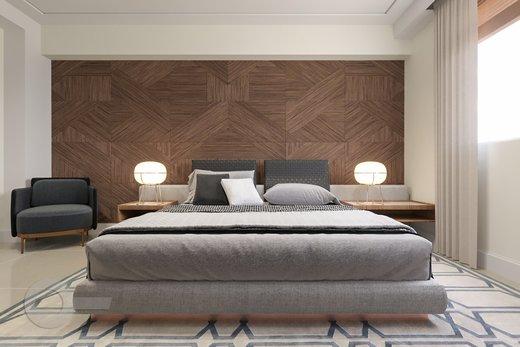 Quarto principal - Apartamento 3 quartos à venda Rio de Janeiro,RJ - R$ 3.370.000 - II-6767-15405 - 9