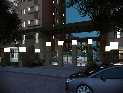 Portaria - Fachada - Park Premium Recreio - 1232 - 2