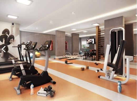 Fitness - Fachada - Nova Penha - 1242 - 2