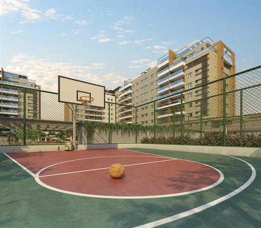 Quadra - Fachada - Park Premium Recreio - 1232 - 22