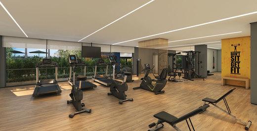 Fitness - Fachada - Breve Lançamento - Modo Saúde - 679 - 4