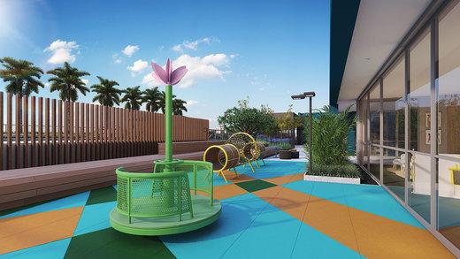 Playground - Fachada - Breve Lançamento - Modo Saúde - 679 - 8
