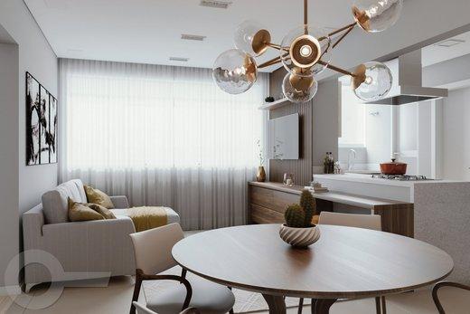 Apartamento 2 quartos à venda Rio de Janeiro,RJ - R$ 1.957.000 - II-6893-15584 - 1