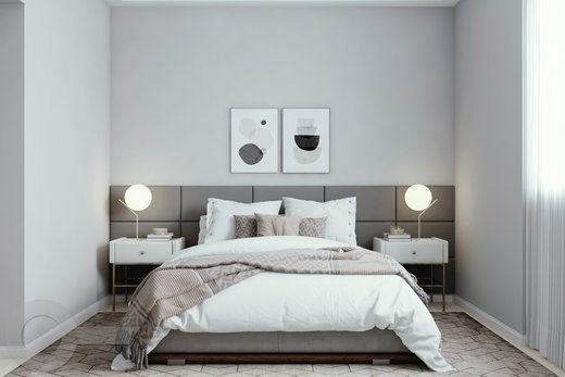 Quarto principal - Apartamento 2 quartos à venda Rio de Janeiro,RJ - R$ 1.957.000 - II-6893-15584 - 8
