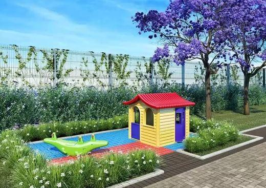 Playground - Fachada - Plano&Estação Capão Redondo - 680 - 8
