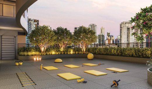 Fitness externo - Studio à venda Avenida Santo Amaro,Brooklin, São Paulo - R$ 509.420 - II-6906-15603 - 22