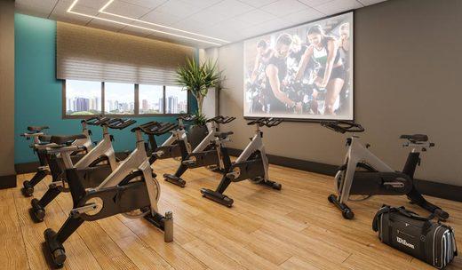 Fitness - Studio à venda Avenida Santo Amaro,Brooklin, São Paulo - R$ 509.420 - II-6906-15603 - 20