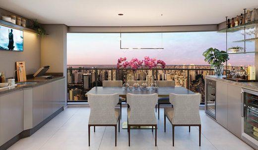 Cozinha - Studio à venda Avenida Santo Amaro,Brooklin, São Paulo - R$ 509.420 - II-6906-15603 - 15