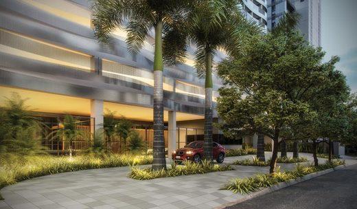 Portaria - Studio à venda Avenida Santo Amaro,Brooklin, São Paulo - R$ 509.420 - II-6906-15603 - 4
