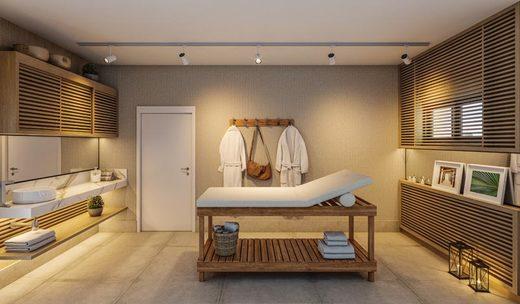 Sala de massagem - Studio à venda Avenida Santo Amaro,Brooklin, São Paulo - R$ 509.420 - II-6906-15603 - 30