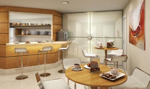 Espaco cafe - Fachada - Nexus Offices - 8 - 7