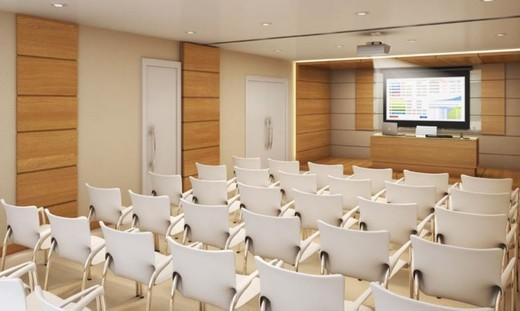 Auditorio - Fachada - Nexus Offices - 8 - 8