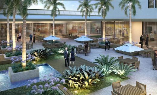 Espaco cafe - Fachada - O2 Corporate Offices - Lojas - 162 - 6