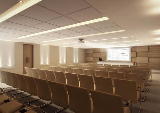 Auditorio - Fachada - Vision Offices - 163 - 7