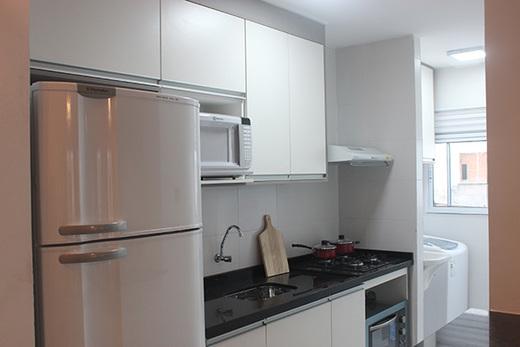 Cozinha - Fachada - Vila Antonieta - 685 - 3