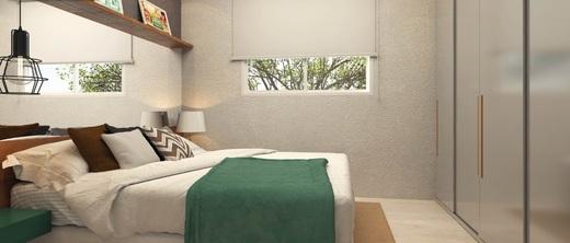 Dormitorio - Fachada - Okinawa - 686 - 4