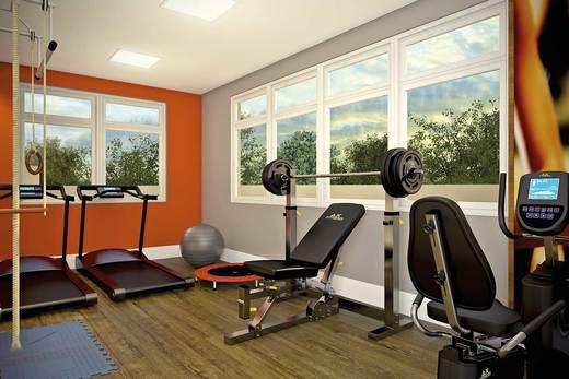Fitness - Fachada - Residencial Astória - 687 - 5