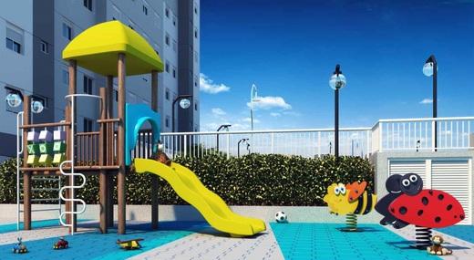 Playground - Fachada - We 2 Cachoeirinha - 690 - 6
