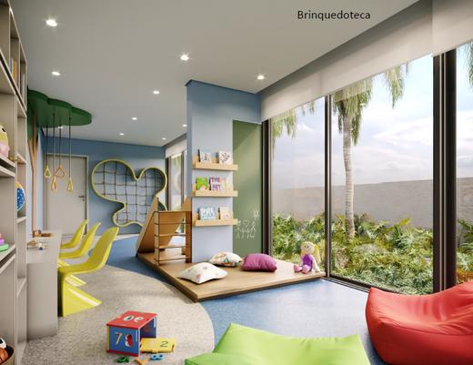 Brinquedoteca - Apartamento 4 quartos à venda Vila Madalena, São Paulo - R$ 2.569.760 - II-7060-15807 - 14