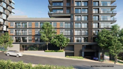 Portaria - Apartamento 4 quartos à venda Vila Madalena, São Paulo - R$ 2.569.760 - II-7060-15807 - 3