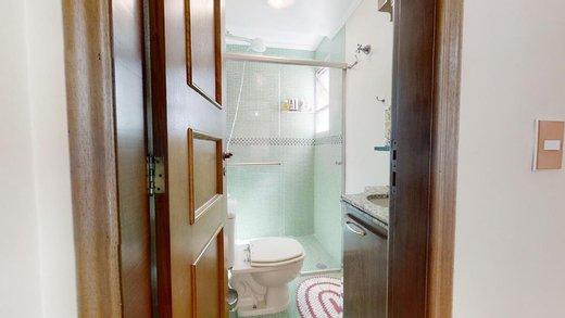 Banheiro - Apartamento à venda Rua Francisco Isoldi,Vila Madalena, Zona Oeste,São Paulo - R$ 774.000 - II-7078-15846 - 3