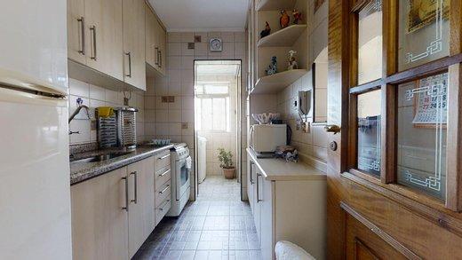 Cozinha - Apartamento à venda Rua Francisco Isoldi,Vila Madalena, Zona Oeste,São Paulo - R$ 774.000 - II-7078-15846 - 4