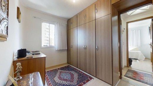 Quarto principal - Apartamento à venda Rua Francisco Isoldi,Vila Madalena, Zona Oeste,São Paulo - R$ 774.000 - II-7078-15846 - 7
