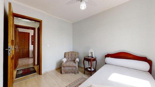 Quarto principal - Apartamento à venda Rua Francisco Isoldi,Vila Madalena, Zona Oeste,São Paulo - R$ 774.000 - II-7078-15846 - 8