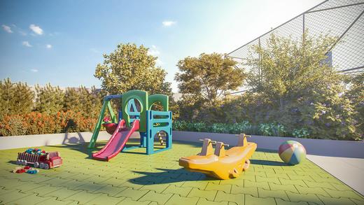 Playground - Fachada - Exclusive Tatuapé - 215 - 11