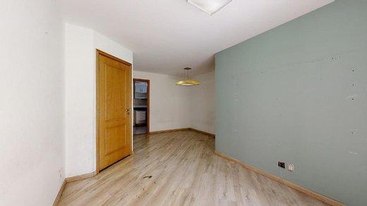 Apartamento à venda Rua Carlos Weber,Vila Leopoldina, São Paulo - R$ 1.125.000 - II-7130-15932 - 1