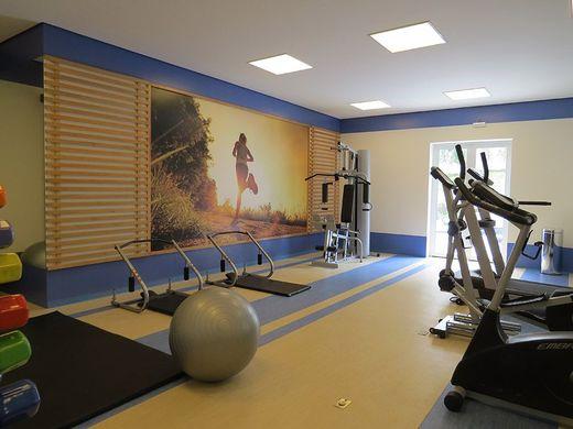 Fitness - Fachada - Closer Santana - 217 - 3