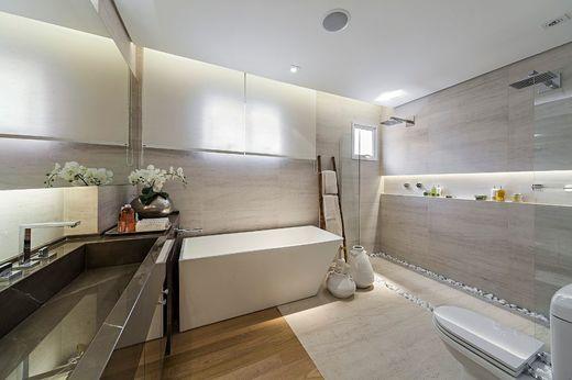 Banheiro - Fachada - Yris - 218 - 13