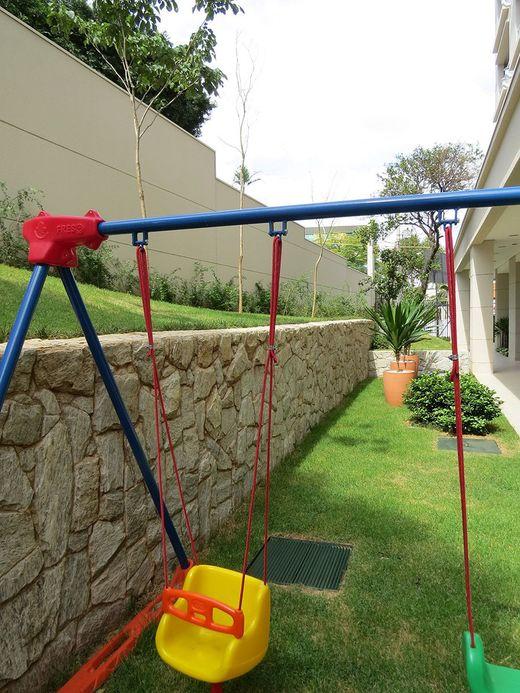 Playground - Fachada - Closer Santana - 217 - 12