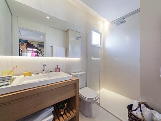 Banheiro - Fachada - Yris - 218 - 15