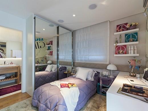 Dormitorio - Fachada - Yris - 218 - 12