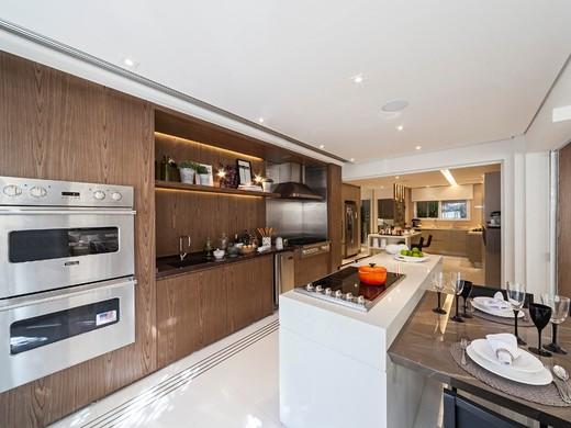 Cozinha - Fachada - Yris - 218 - 7