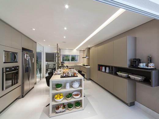 Cozinha - Fachada - Yris - 218 - 8