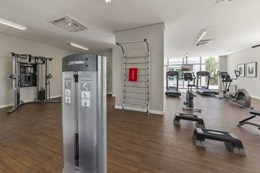 Fitness - Fachada - Yris - 218 - 16