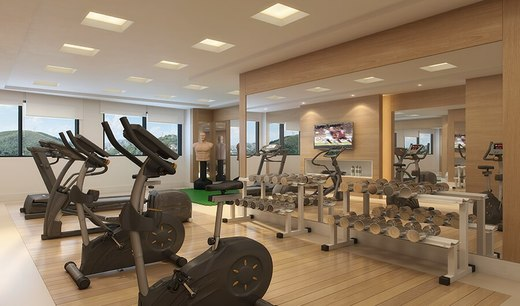 Fitness - Fachada - Insight Office - Lojas - 166 - 7