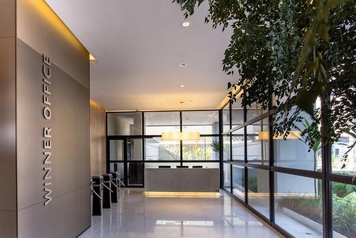 Hall - Sala Comercial 34m² à venda Avenida Imperatriz Leopoldina,Vila Leopoldina, São Paulo - R$ 626.112 - II-7193-16011 - 3