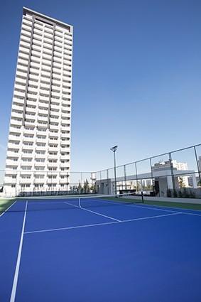 Qudra de tenis - Sala Comercial 34m² à venda Avenida Imperatriz Leopoldina,Vila Leopoldina, São Paulo - R$ 626.112 - II-7193-16011 - 8