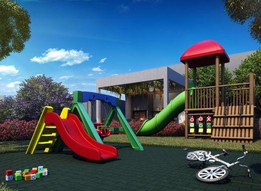 Playground - Fachada - Casaviva Morumbi - 695 - 10
