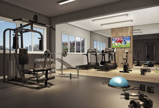 Fitness - Fachada - Casaviva Morumbi - 695 - 4