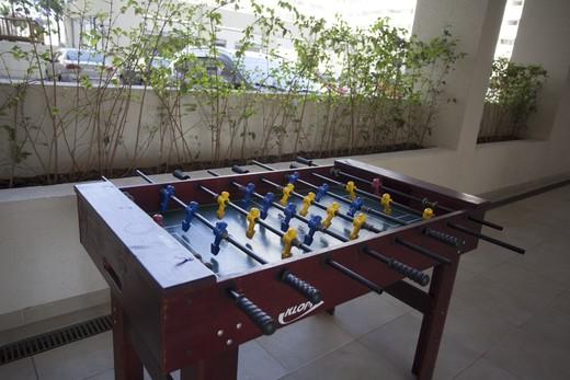 Sala de jogos - Fachada - Vila das Fontes - Lojas - 167 - 9