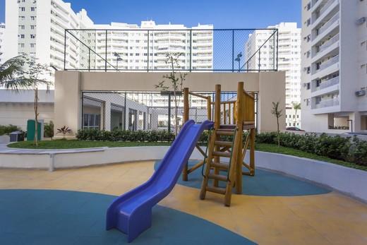Playground - Fachada - Vila das Fontes - Lojas - 167 - 11