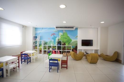 Espaco kids - Fachada - Vila das Fontes - Lojas - 167 - 7