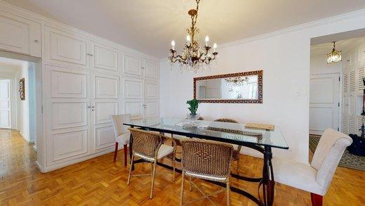 Apartamento à venda Rua Doutor Gabriel dos Santos,Santa Cecília, São Paulo - R$ 1.430.000 - II-7255-16086 - 1