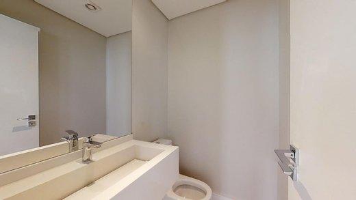 Banheiro - Apartamento à venda Rua João Lourenço,Vila Nova Conceição, Zona Sul,São Paulo - R$ 3.606.000 - II-4674-11958 - 3