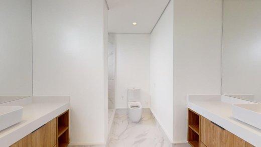 Banheiro - Apartamento à venda Rua João Lourenço,Vila Nova Conceição, Zona Sul,São Paulo - R$ 3.606.000 - II-4674-11958 - 4